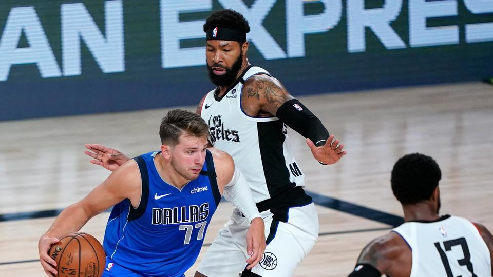 Picture for Marcus Morris Sr. Explains Why He Apologized to Luka Doncic