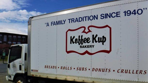 Picture for Spurned bidder for Koffee Kup and Vermont Bread drops fight to stop sale