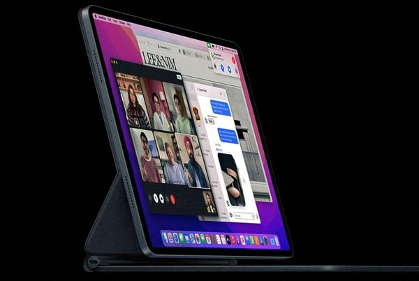Picture for The new MacBook Pros look amazing, but I just want a MacPad