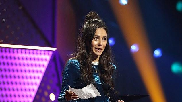 Picture for Amy Shark postpones her concert in Melbourne as the city's Covid-19 outbreak spreads
