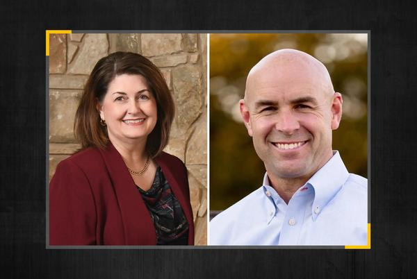 Picture for Republicans Susan Wright, Jake Ellzey face off in Tuesday runoff for Fort Worth-area congressional seat