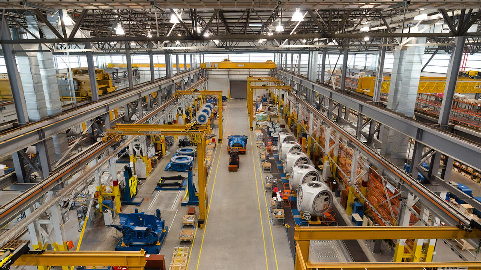 Picture for ASML signs new lease in Chandler as it adds 100 engineering jobs