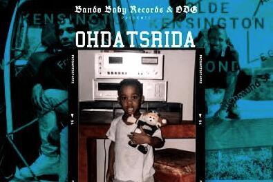 "Picture for OhDatsRida Drops 11-Track EP ""Bando Baby"" + New Music Video"