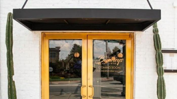 Picture for Enjoy A Scrumptious All-Day Brunch From Breakfast At Barneys In Georgia