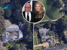 Picture for Rupert Murdoch and Jerry Hall Expand L.A. Holdings