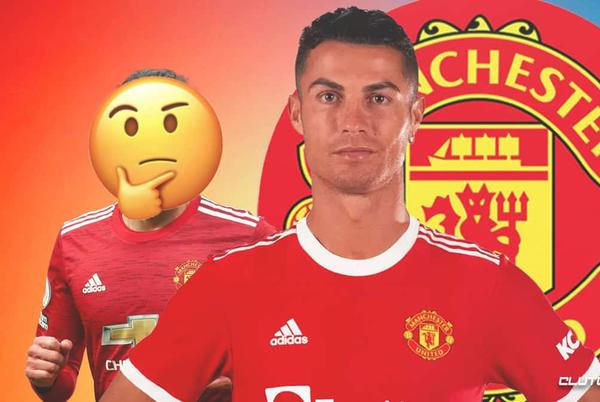 Picture for Cristiano Ronaldo's Manchester United co-striker tipped to leave for 'best club in the world'