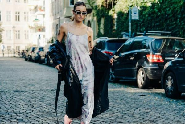 Picture for The hottest street style trends from Berlin Fashion Week