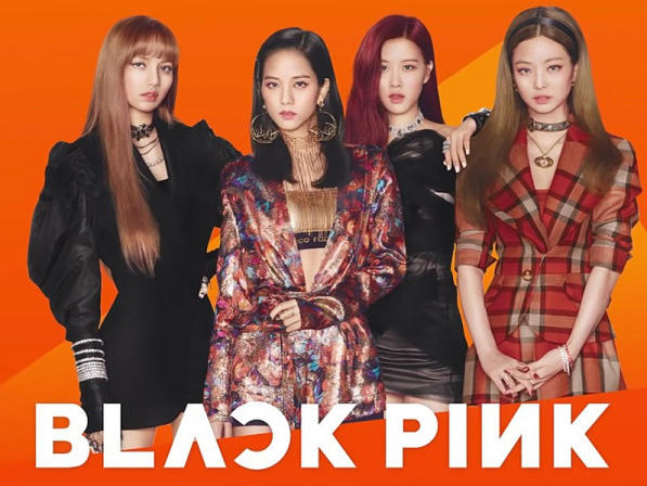 Blackpink Everything Blinks Has To Know About The Band S Ice Cream Team Up With Selena Gomez News Break