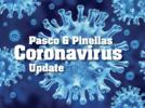 Picture for COVID case numbers continue to climb in Pasco