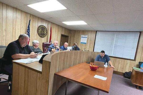 Picture for City of Thayer approves to lease-purchase River Country