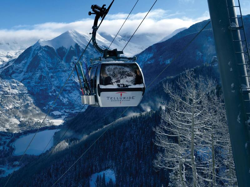 telluride ski resort colo news break telluride ski resort colo news break
