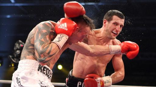 Carl Froch Explains Why He Would Have Ko D Joe Calzaghe And Beaten Canelo News Break