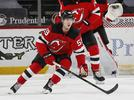 Picture for Devils Getting Solid Play From Janne Kuokkanen