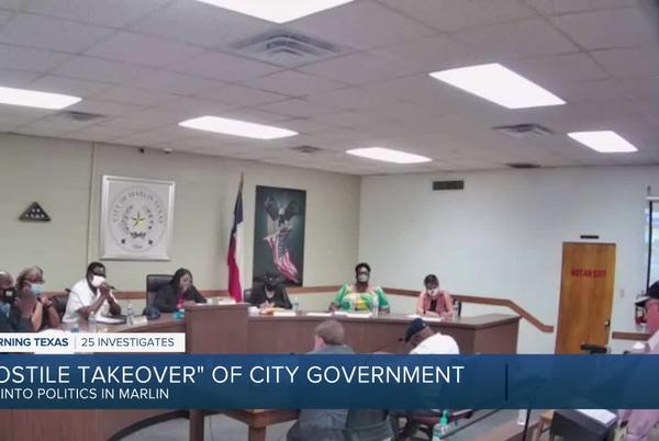 Picture for IN-DEPTH: A 'hostile takeover' of city government? A look into Marlin politics