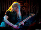 Picture for Arch Enemy's Jeff Loomis is in Graham Bonnet's Alcatrazz Now