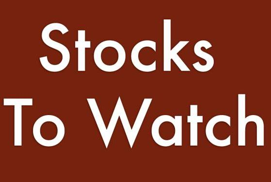 Picture for 7 Stocks To Watch For October 27, 2021