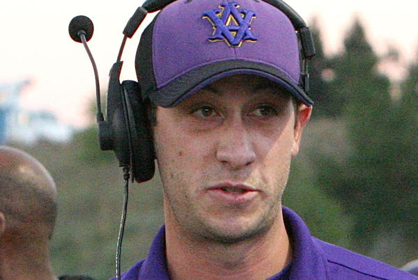 Picture for Pleasanton Preps: Accountability at center of Amador coach's decision to cancel freshman football game