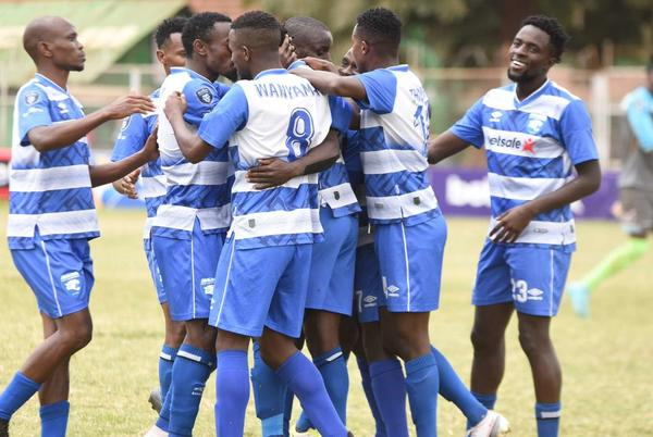 Picture for AFC Leopards in trouble as 17 players quit a week to FKF Premier League kick-off