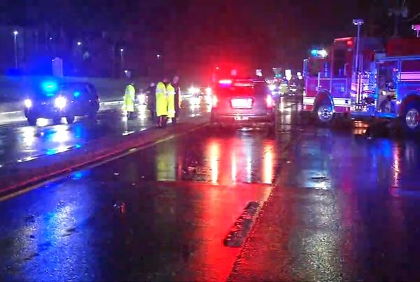 Picture for 14-year-old killed, another teen injured after being hit by driver in New Castle