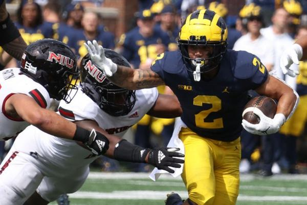 Picture for Rutgers Scarlet Knights vs Michigan Wolverines Week 4 Predictions, Picks, Odds, and NCAA Preview