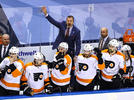 Picture for Here's why Flyers head coach Alain Vigneault should not be fired