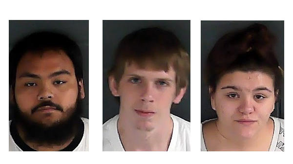 Cover for Multi-county pursuit leads to ongoing manhunt