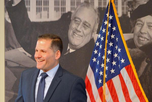 Picture for Molinaro announces campaign for Congress