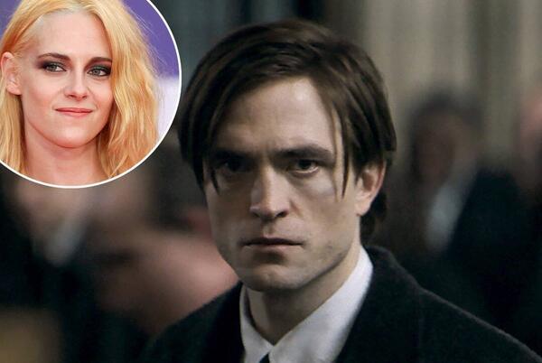 Picture for Would Kristen Stewart Play the Joker Opposite Robert Pattinson's Batman? She Says...
