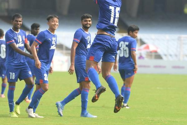 Picture for 2021 Durand Cup   Bengaluru FC enter semi-finals with win over Army Green