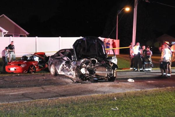 Picture for Both Drivers Charged In Fatal Crash Investigation