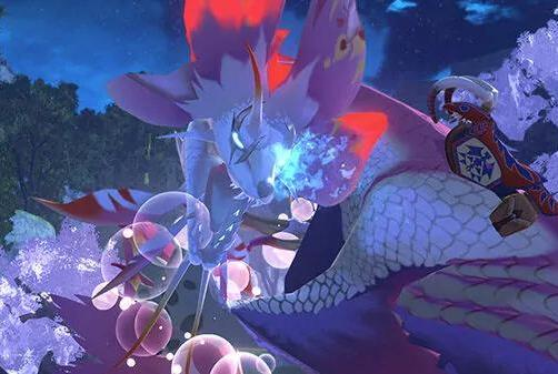 Picture for Monster Hunter Stories 2 New Update Adds Three New Creatures
