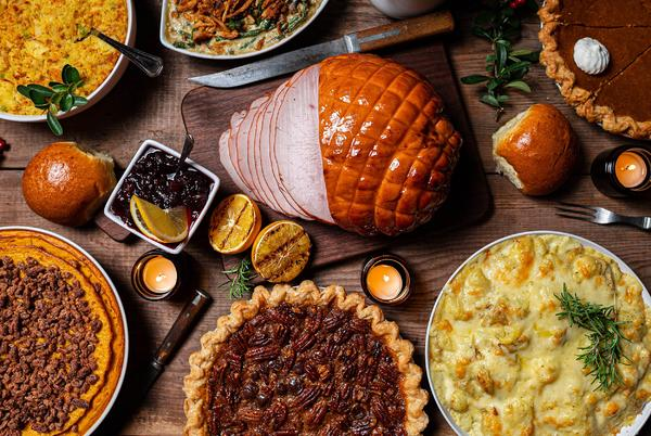 Picture for Thanksgiving In Montana: What are Montanans Favorite Side Dishes?