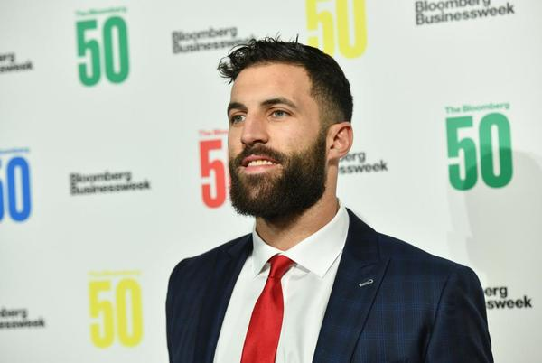 Picture for Lacrosse Icon Paul Rabil Has Retired But Is Literally Goal-Oriented, Still Seeking To Expand The Sport's Profile