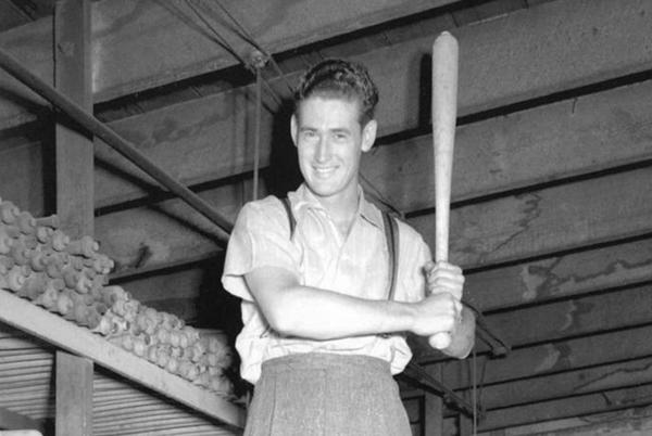 Picture for What If Ted Williams Embraced His Mexican-American Heritage? Here's Under-Told Story