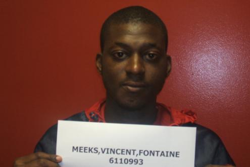 Picture for Riley Co. Arrest Report Friday Sept. 24