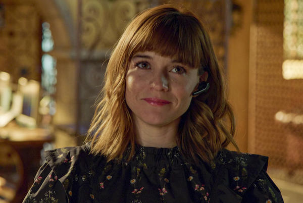 Picture for NCIS: Los Angeles' Renée Felice Smith Celebrates Nell's 11-Season Evolution and Her 'Bittersweet' Goodbye Scene