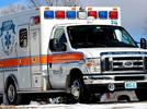 Picture for Motorcycle Accident Injures Stover Man
