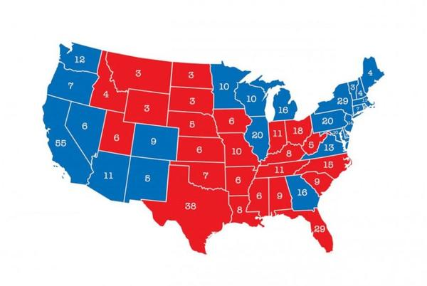 Picture for Opinion: Abolish the Electoral College