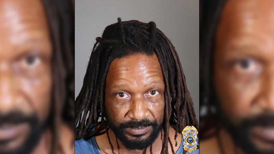 Picture for Music Teacher Bryan Scott Arrested For Alleged Lewd Acts On Long Beach Girl