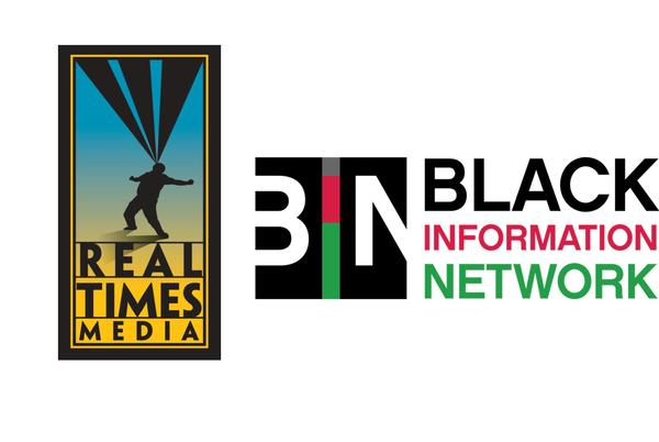 Picture for Real Times Media and The Black Information Network Team Up to Expand Local News for the Black Community