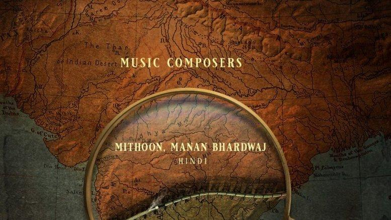 Picture for Mithoon, Justin Prabhakaran And Manan Bhardwaj To Compose Score For Radhe Shyam, Starring Prabhas And Pooja Hegde