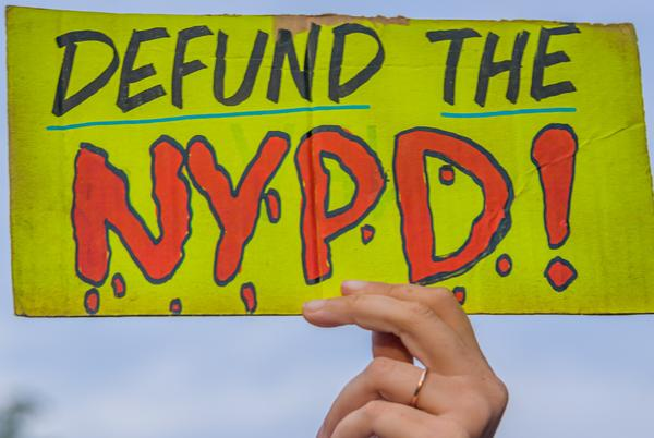 Picture for People Are Mad as Hell About the NYPD's Plan to Hire 'Precinct Greeters'