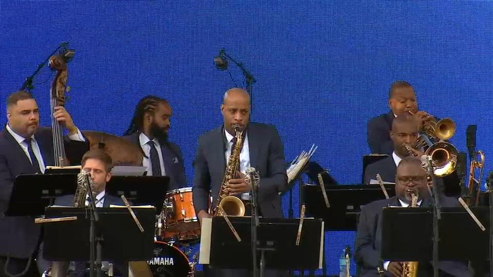 Picture for SummerStage kicks off in Central Park featuring Wynton Marsalis, Lincoln Center Orchestra
