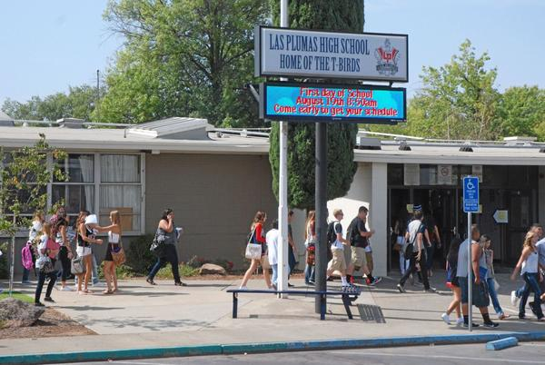 Picture for Oroville schools get new social workers