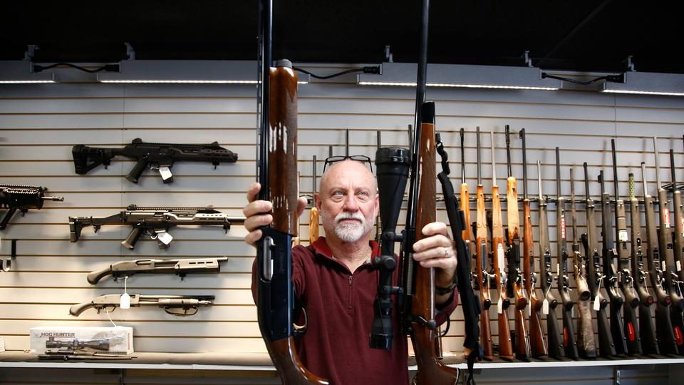 Picture for Gunmaker Remington offers Sandy Hook victims' families $33 million in lawsuit settlement