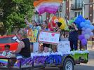Picture for Pride Parade draws supporters downtown