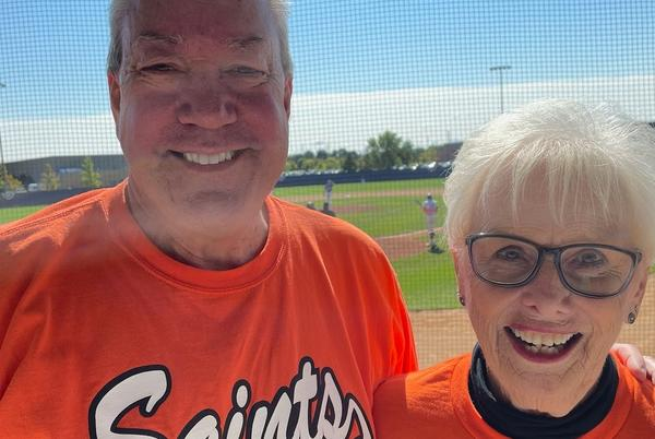 Picture for Reusse: Dick Bremer's hometown may not have a field, but still supports its townball stars