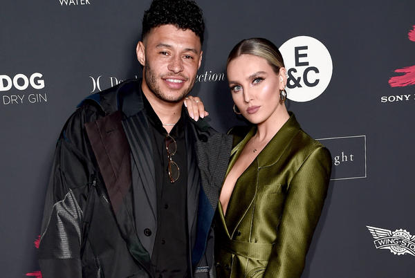 Picture for Little Mix's Perrie Edwards Welcomes First Baby: 'Welcome to the World'