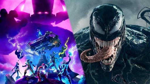 Fortnite Leak Hints At Venom Skin News Break Season 4 continues to roll along, and epic is celebrating the tail end of its marvel collaboration with more super series cups that let players earn new skins. fortnite leak hints at venom skin