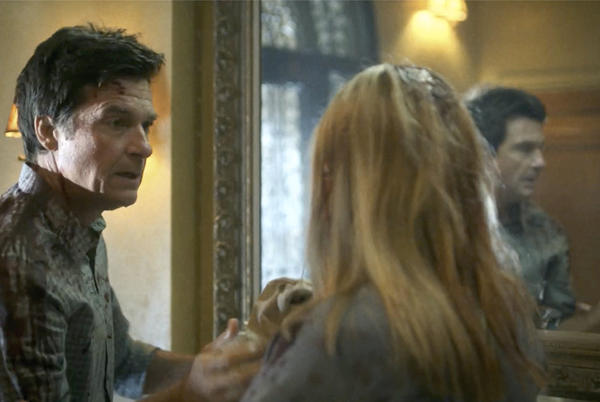 Picture for 'Ozark' Season 4: Jason Bateman Debuts First Look at Netflix Drama's Endgame (VIDEO)
